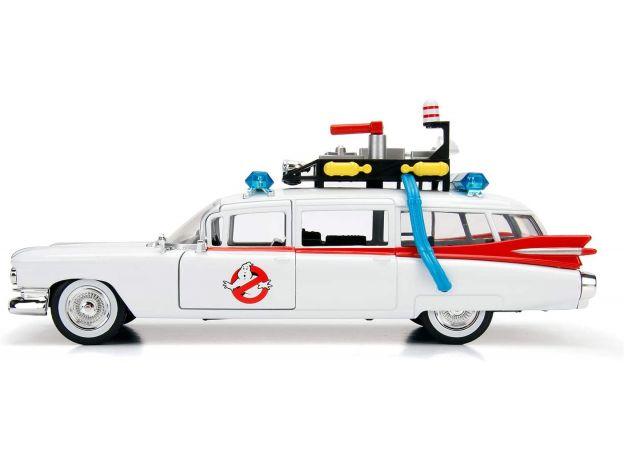 ماکت فلزی جادا مدل شکارچیان روح Ghostbuster (7)
