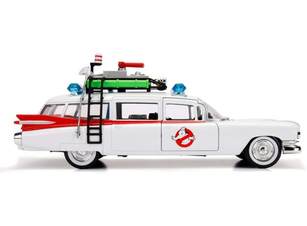 ماکت فلزی جادا مدل شکارچیان روح Ghostbuster (8)