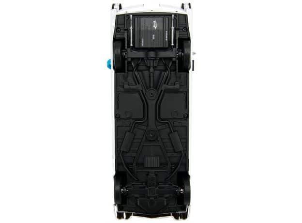 ماکت فلزی جادا مدل شکارچیان روح Ghostbuster (9)