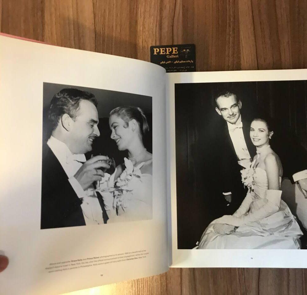 کتاب ( آلبوم عکس ) بازیگران سینما و عروسی (4)
