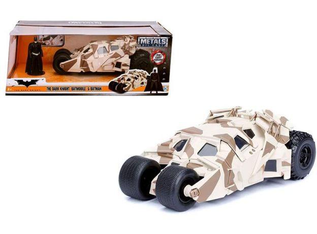 Batman Tumbler Batmobile Camo (1)