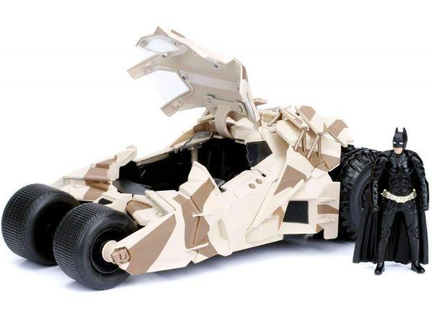 Batman Tumbler Batmobile Camo (2)