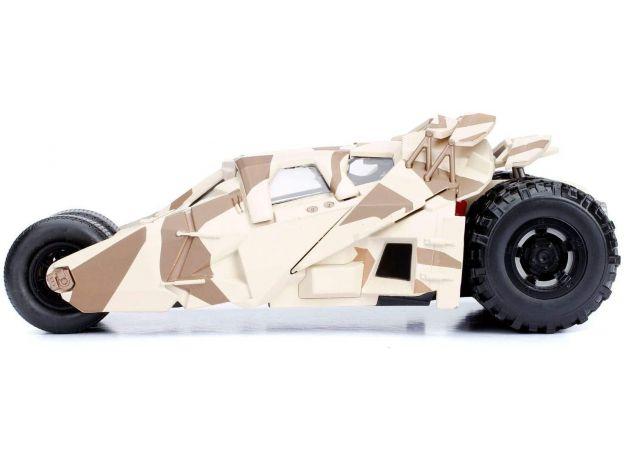 Batman Tumbler Batmobile Camo (3)