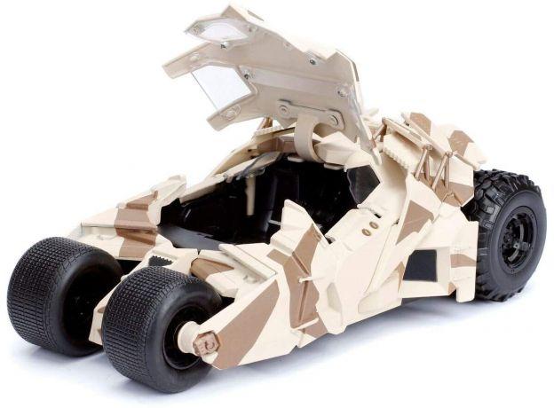 Batman Tumbler Batmobile Camo (4)