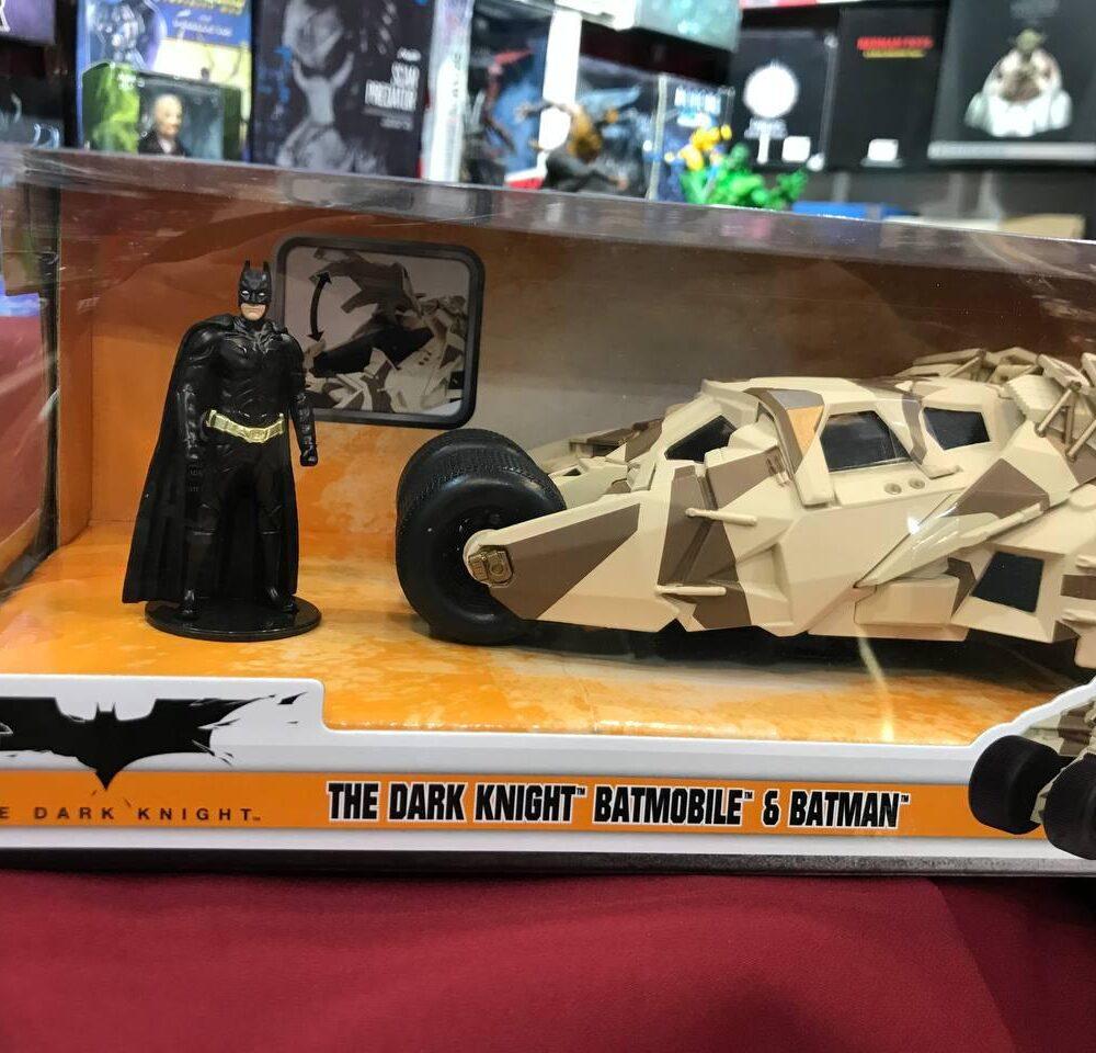 Batman Tumbler Batmobile Camo (8)