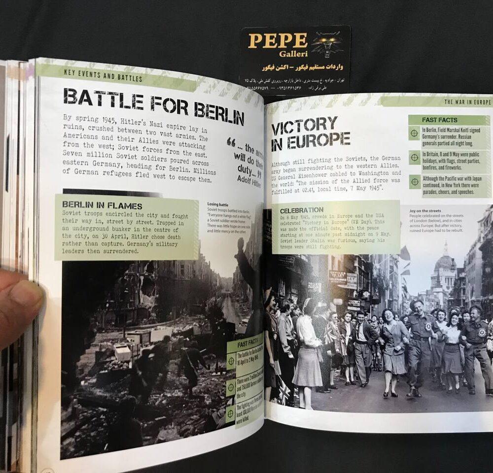 دائره المعارف جنگ جهانی دوم (7)