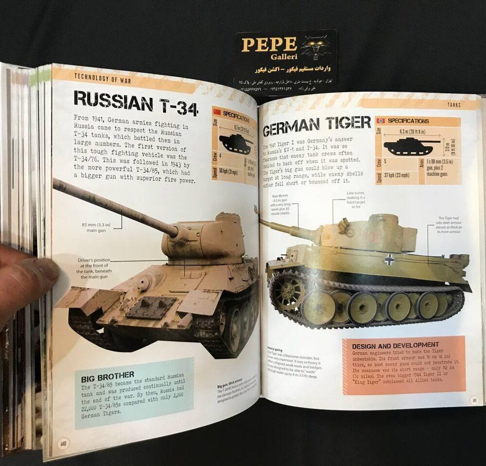 دائره المعارف جنگ جهانی دوم (8)