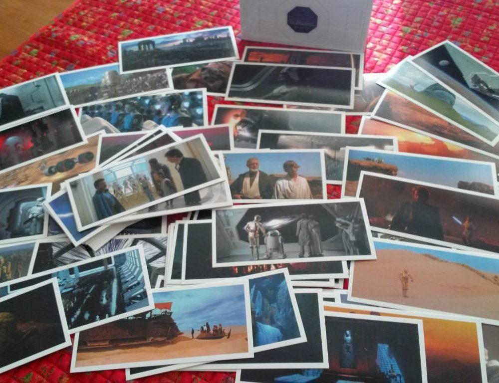 کالکشن ۱۰۰ عددی کارت پستال استاروارز (8)