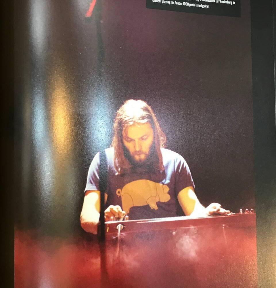 کتاب پینک فلوید – پشت دیوار (11)